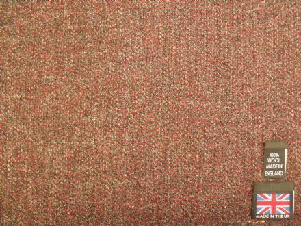 100% Wool Shetland Tweed  Fabric  AZ48
